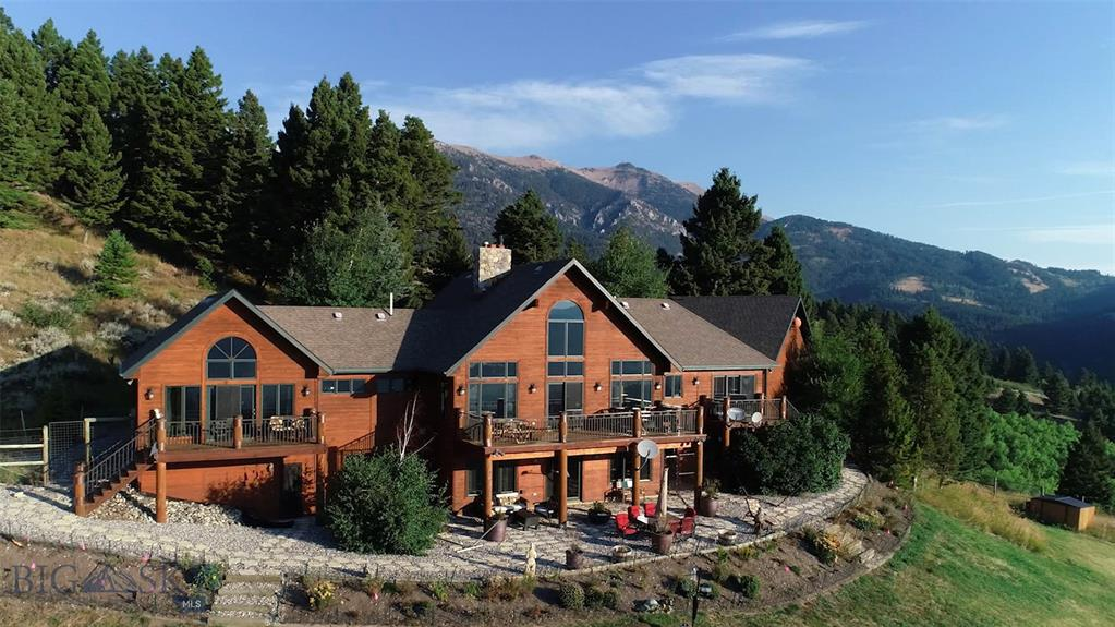 1849 Rising Spirit Road, Bozeman, MT 59715
