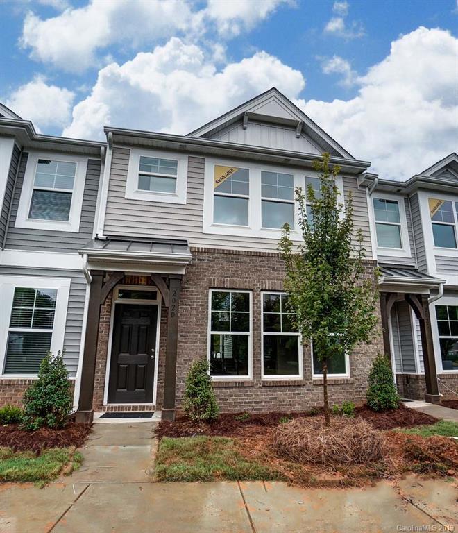202 Waterlynn Ridge Road D-Lot 46, Mooresville, NC 28117