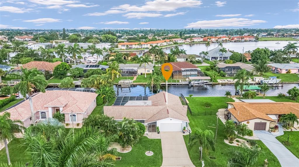 419 Pinecrest Court, Cape Coral, FL 33904