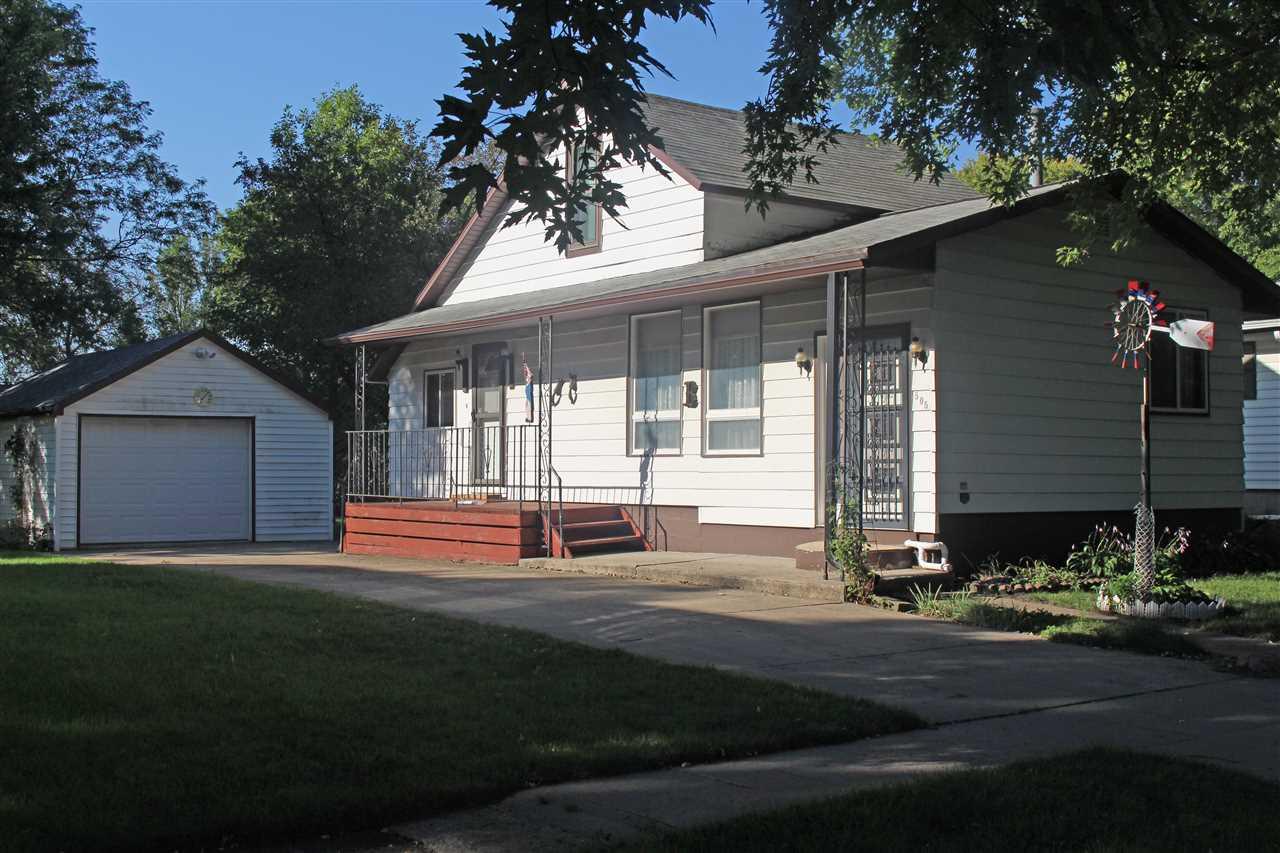 505 Church Street, Royal, IA 51357