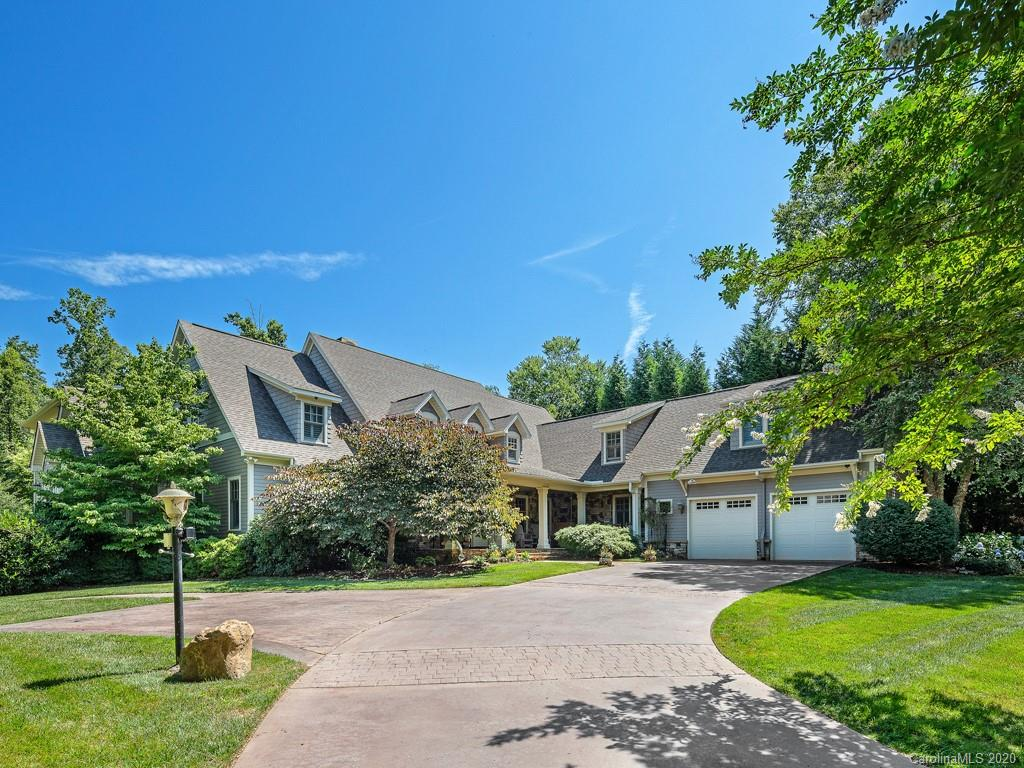 1629 Olmsted Drive, Asheville, NC 28803