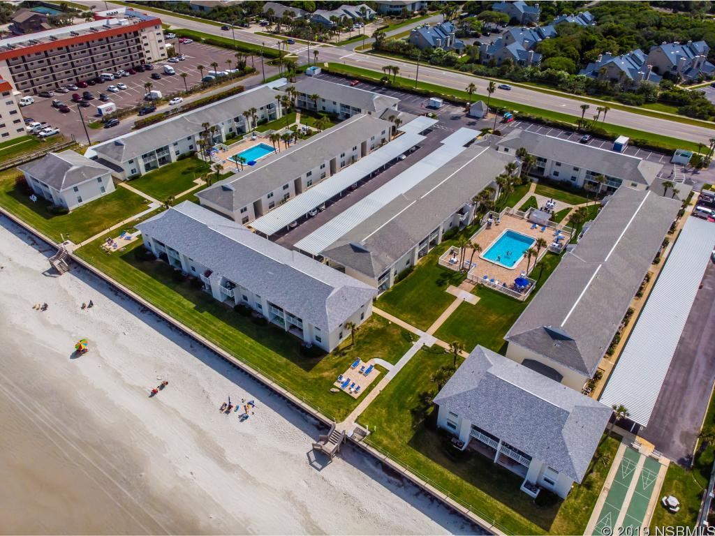 4225 S Atlantic Avenue 114, New Smyrna Beach, FL 32169