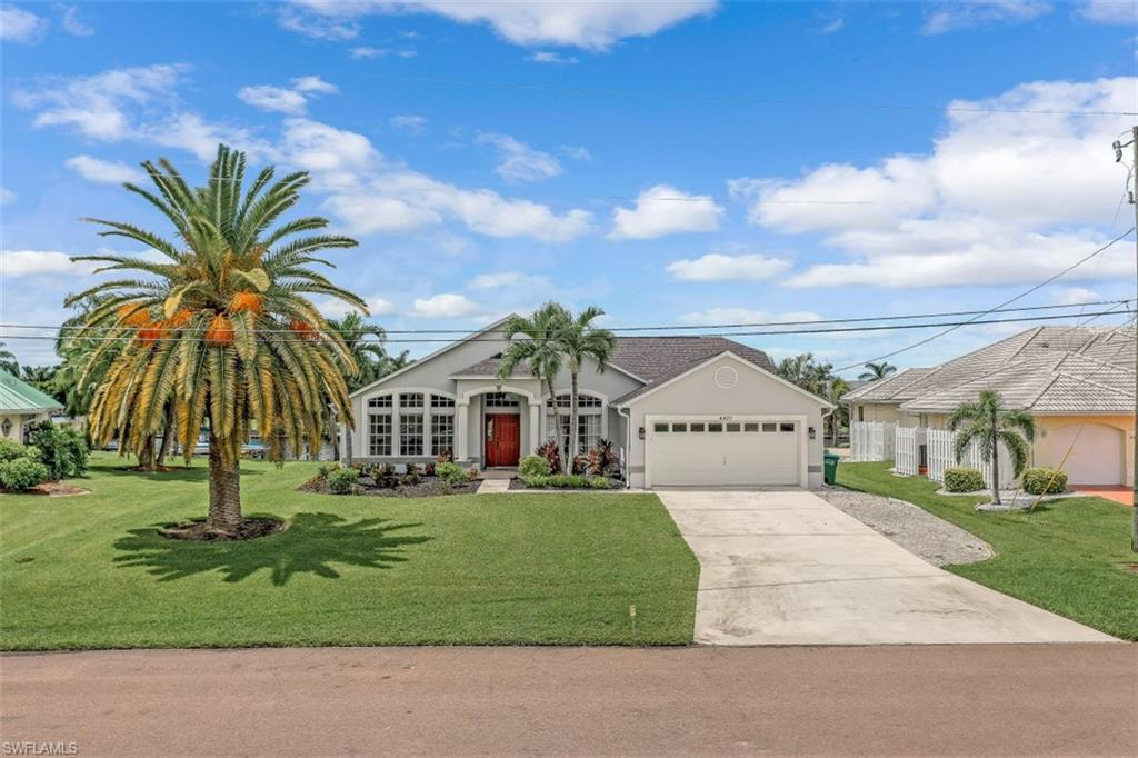 4420 SW 26th Ave, Cape Coral, FL 33914