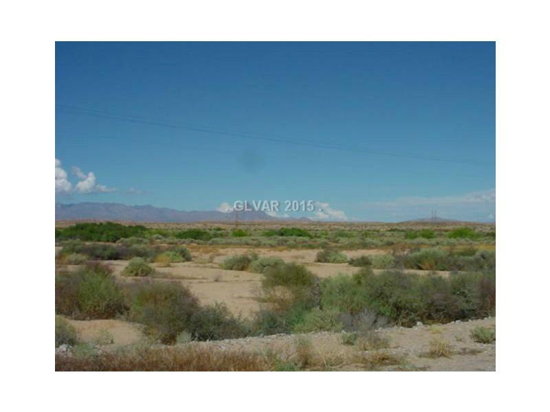 3221 N CHUCKWALLA Place, Pahrump, NV 89060
