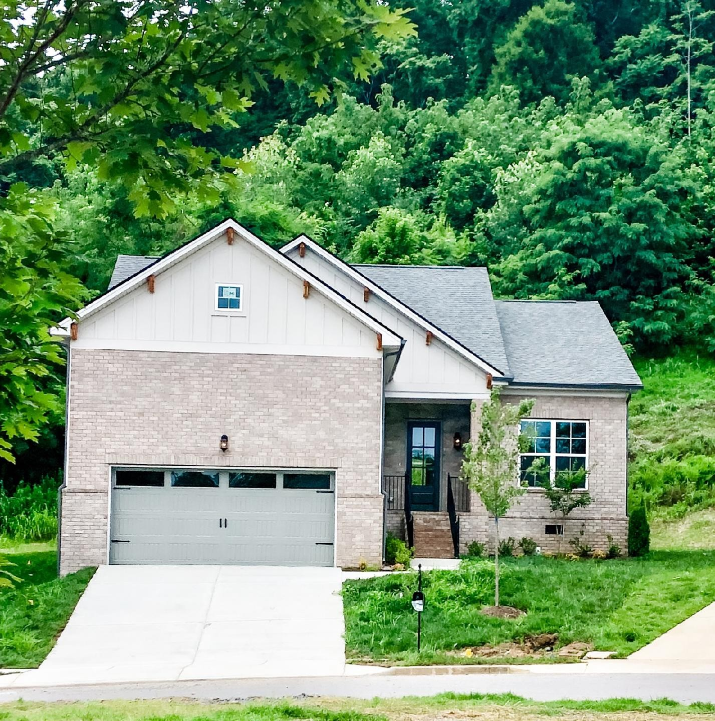 1 year old house, still like new! In the much-desired Avondale subdivision-Master bedroom both down and up! Alarm system with Smart Home Technology! Custom laundry room storage and mud room area at garage entry.
