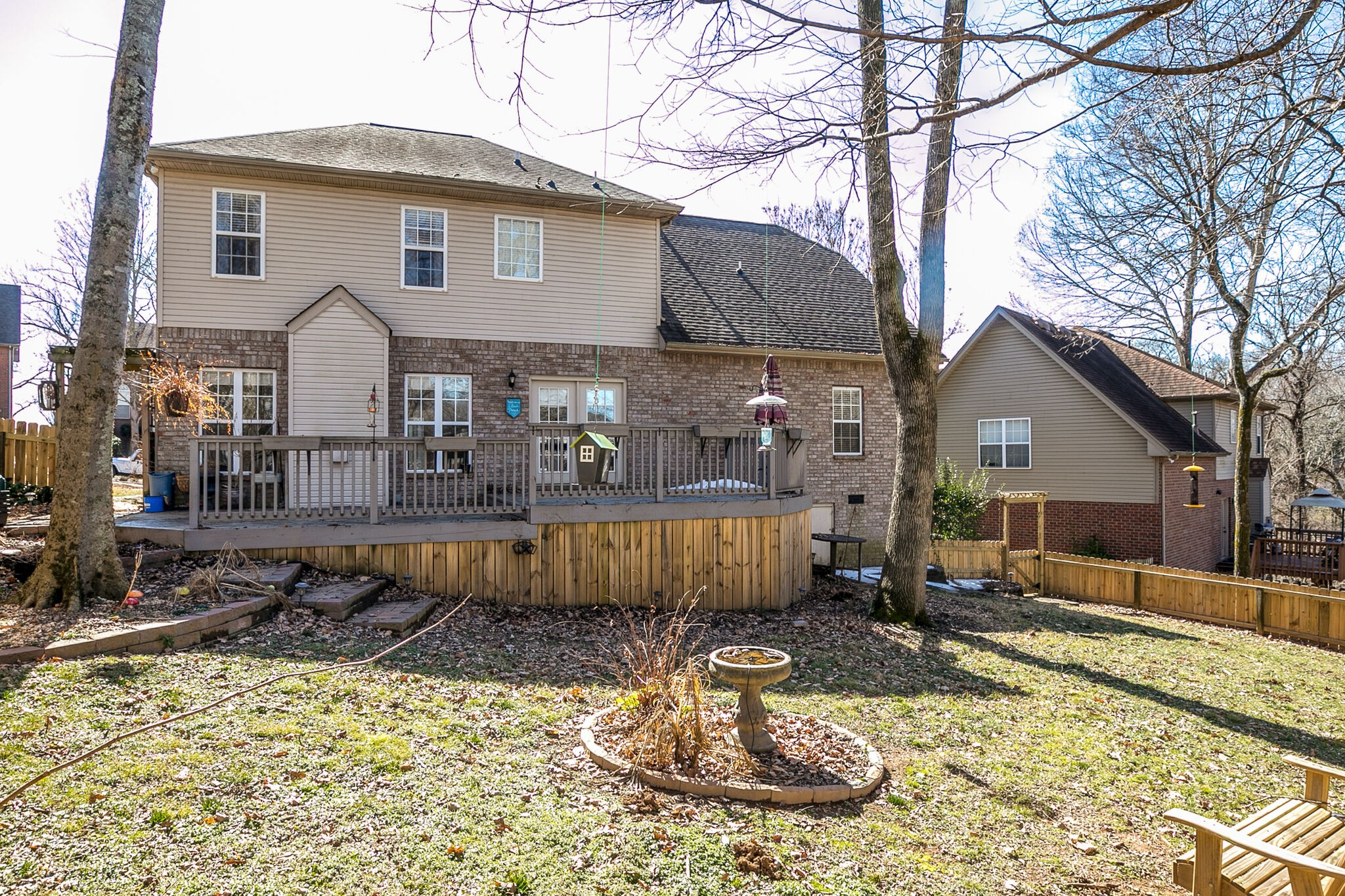 1236 Andrew Donelson Dr