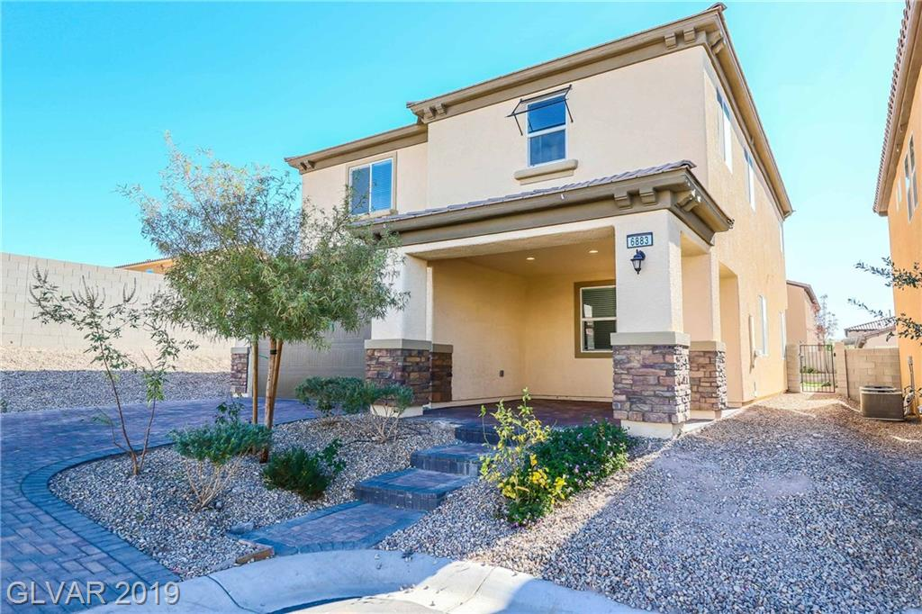 6883 MERRIL SUMMIT Court, Las Vegas, NV 89142