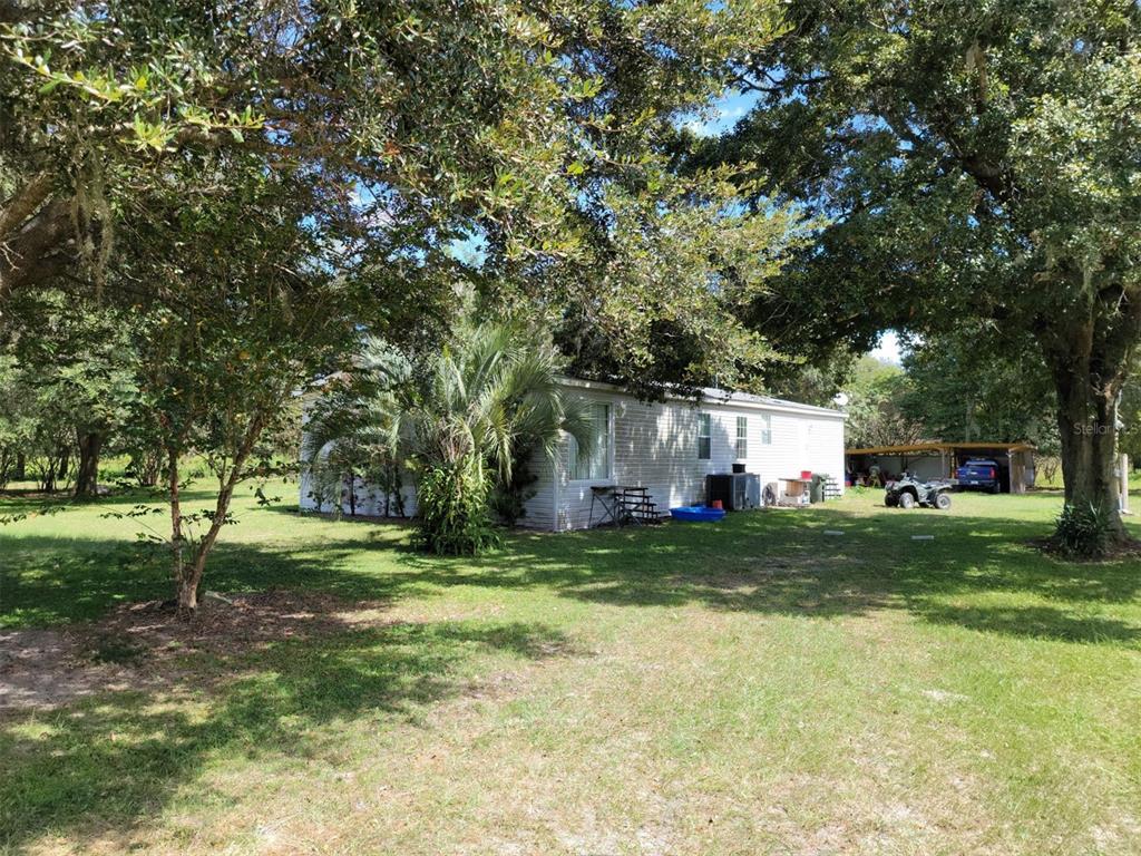 12500 Hamlin Road, Spring Hill, FL 34610