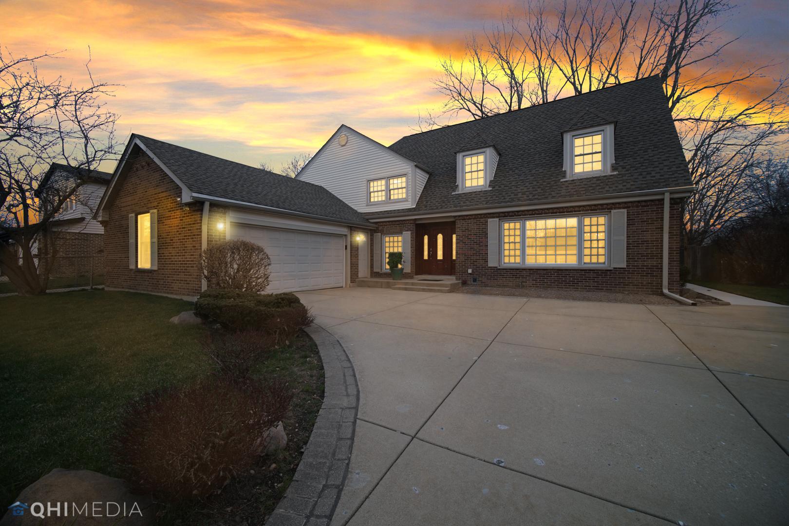 4108 Miller Drive, Glenview, IL 60026