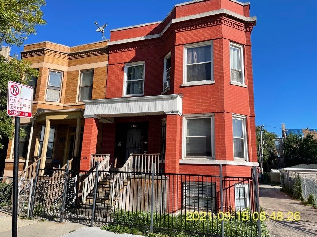 2910 W POLK Street, Chicago, IL 60612