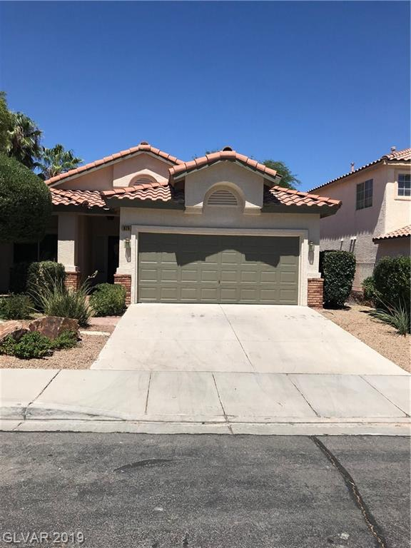 970 UPPER MEADOWS Place, Henderson, NV 89052