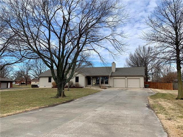 2159 Indian Road, Fort Scott, KS 66701