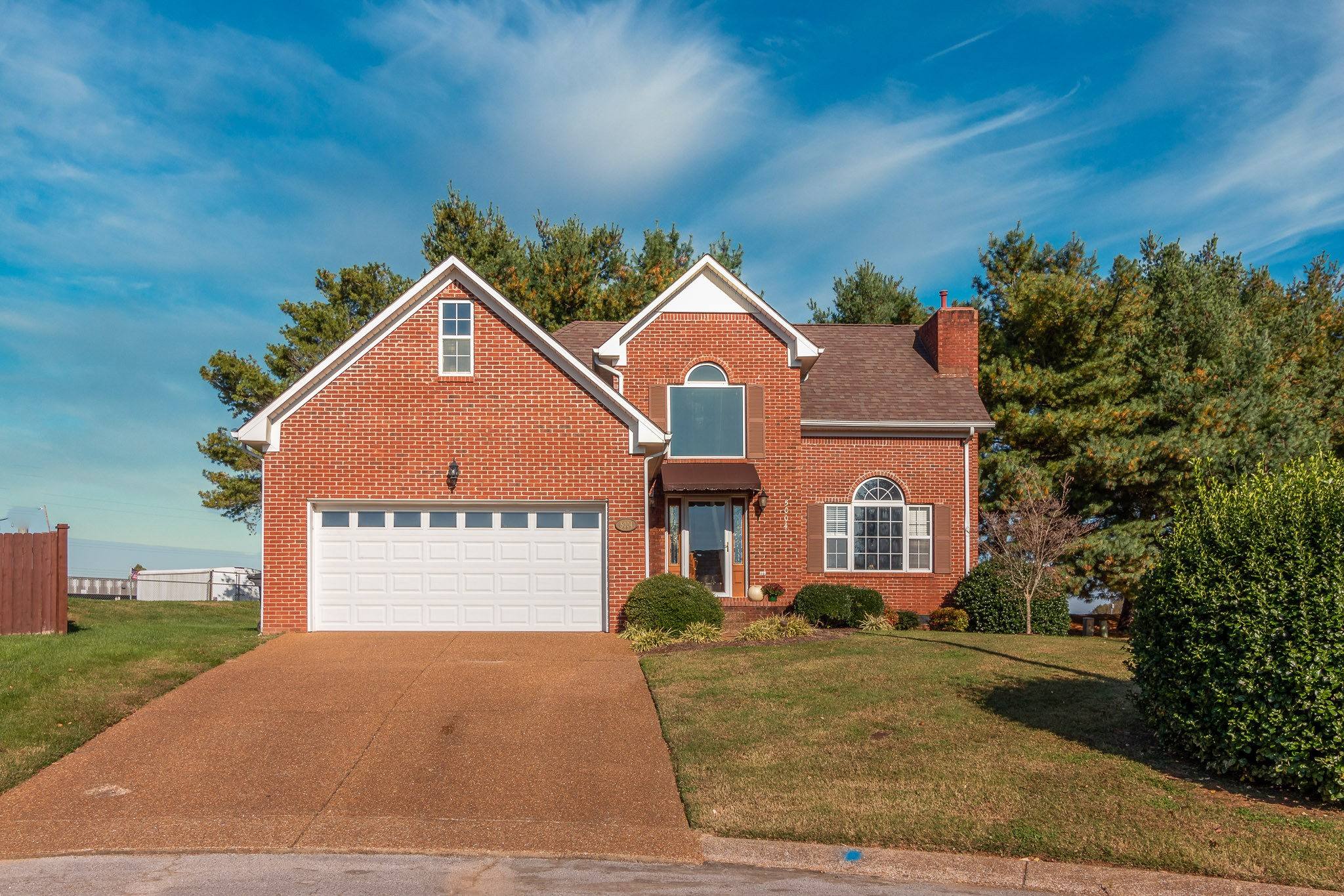 Open House Saturday 1:00 until 3:00 Come see this 4 bedroom 2.5 bath.