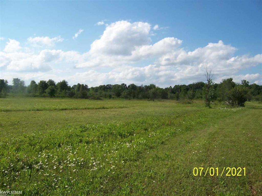 Three separate parcels being sold as one. Includes Lot A, Lot B and Lot C. Nearly 7 acres on a private road waiting for a buyer.
