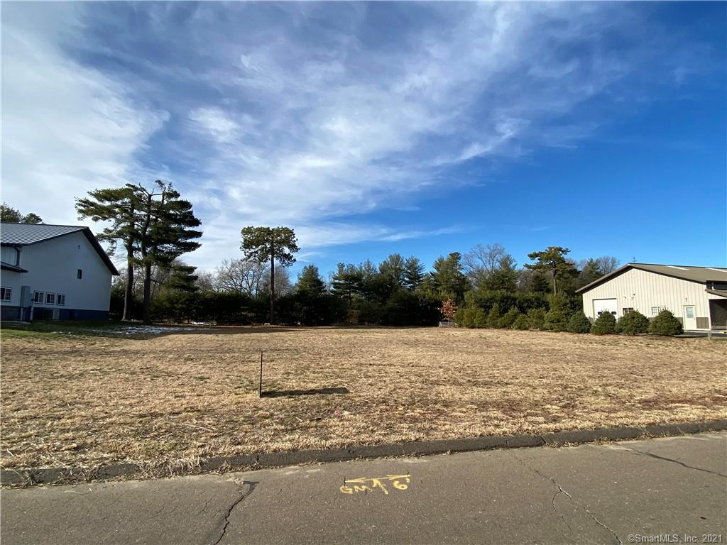 Great opportunity to build your own Industrial/commercial building on an approved lot in the Northgate Industrial Park.  Close to all main transportation arteries and BDL.  All utilities are available.  Ride down the street and look at the existing buildings to get a feel for as to what can be built.  Great Opportunity!