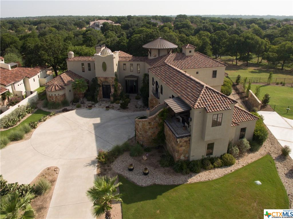 Texas size estate with a vacation vibe. Located in highly sought after Cimarron Hills CC. True guest quarters with private entrance, stunning architectural design and more.