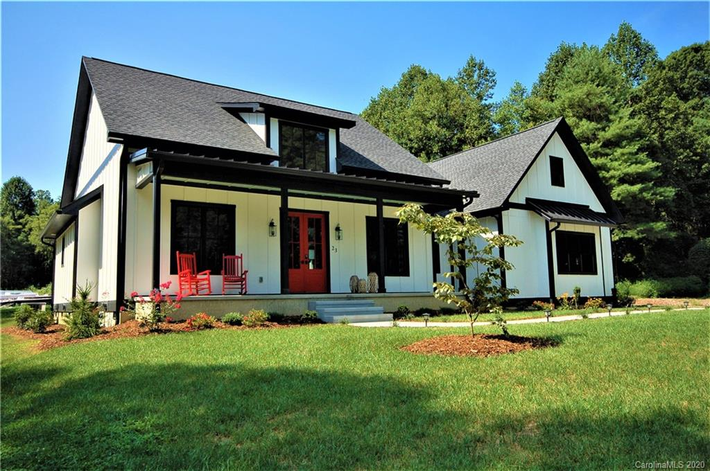 Due to Covid-19 Situation daily model home operation is delayed until NC Stay at Home Order is lifted - Model Open by Appointment Only. New construction in The Farm a new neighborhood at award winning Highland Lake Village!  The Black Dog model boasts 3 Bedrooms and 2 Baths all in a modern farmhouse design.  Energy Star qualified construction, a generous standard construction spec, loads of designer upgrades courtesy of Harry Deaton Interior Designs and beautiful building lot await!  All this located in Historic Flat Rock, minutes from town and all conveniences.  Home/Lot Package – Attention Investors – Possible Model Leaseback Available on this Home.  Additional home/lot packages available.  Taxes are assessed at less than 100% value.  Broker is affiliated with development and building company.