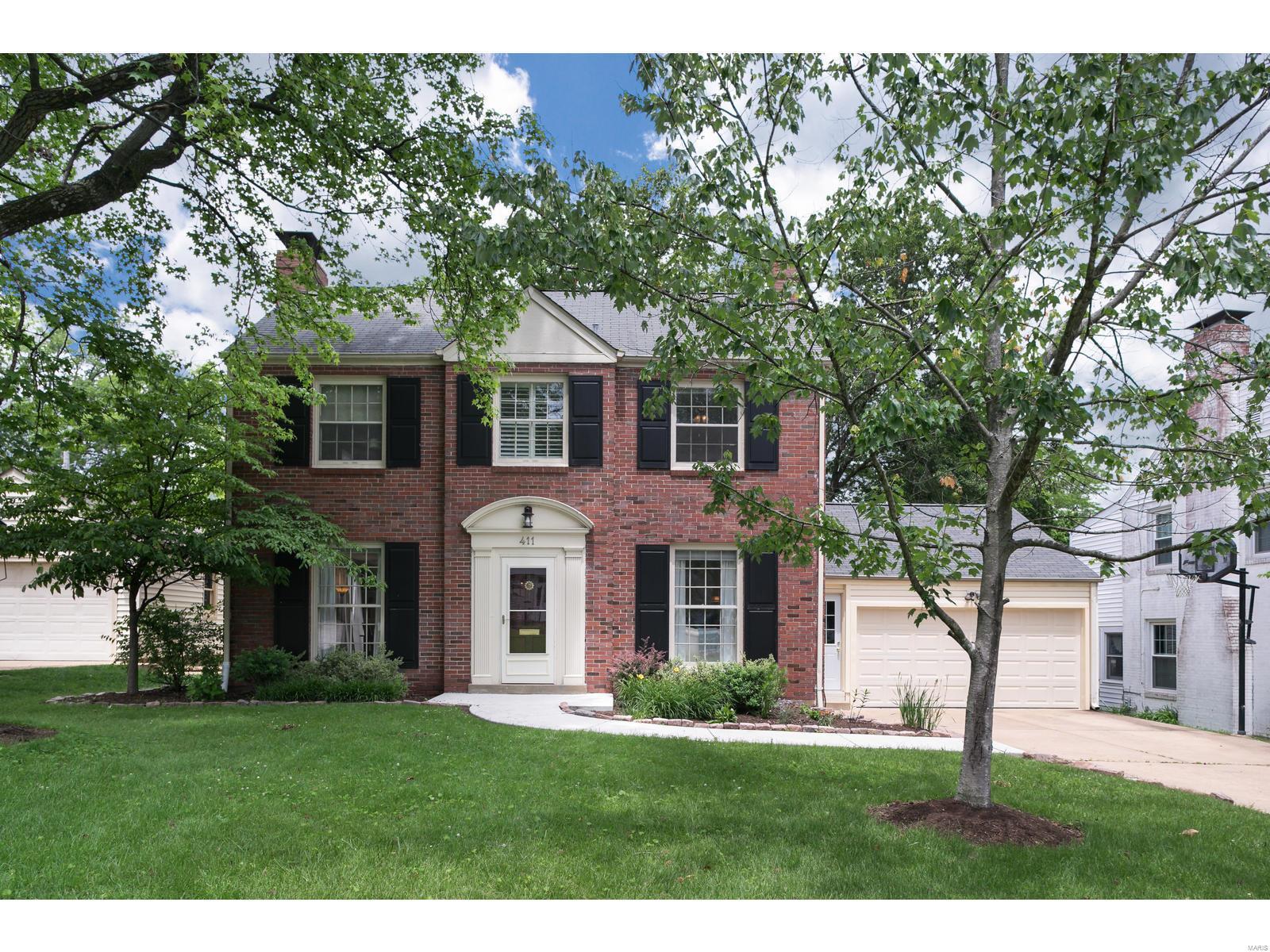 411 Fairwood Lane, Kirkwood, MO 63122