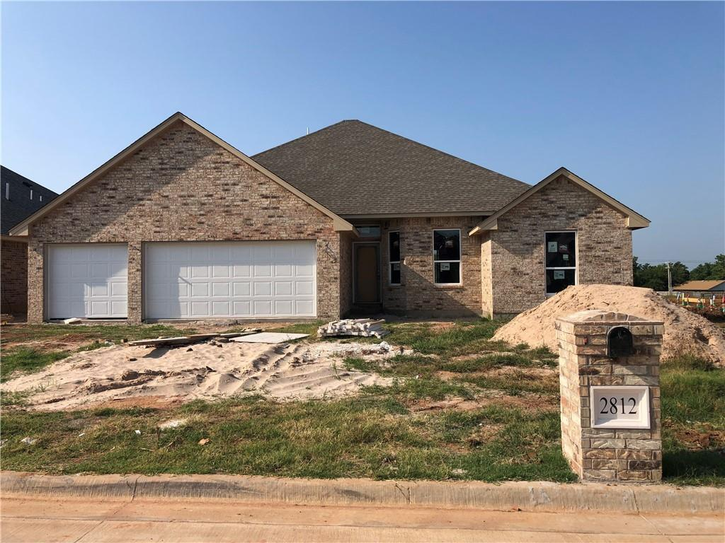 """New construction with fantastic open floor plan.  3 Bedrooms plus study, 2 1/2 baths, 2 living areas, and 3 car garage.  Master has walk-in shower and double vanities. """"Energy efficent"""" Hers Rating Certificate.  Also builder to pay closing costs (except Pre-Paid) when using Builder Preferred Lender."""