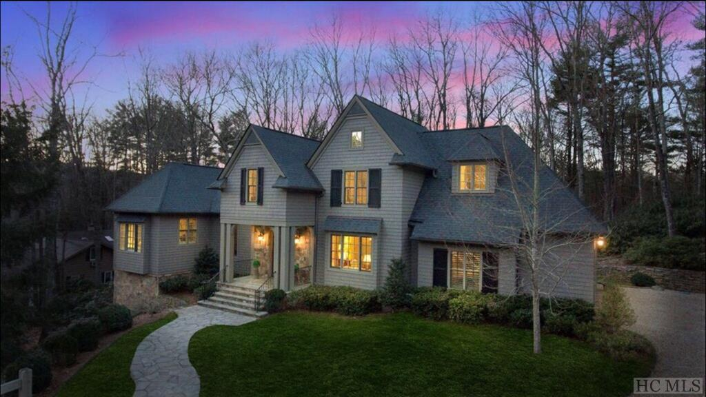 133 Pipers Court, Highlands, NC 28741