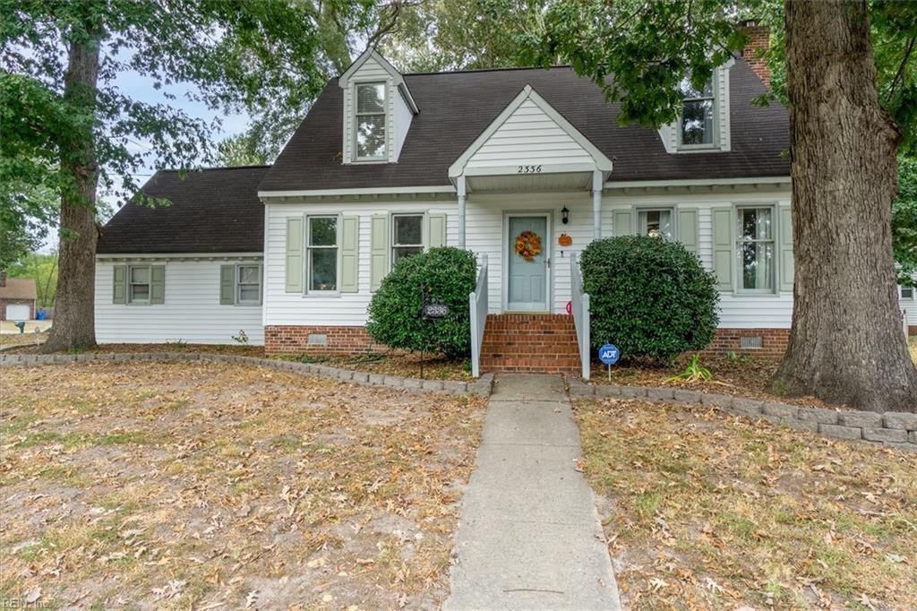 2336 Southern Pines Drive, Chesapeake, VA 23323