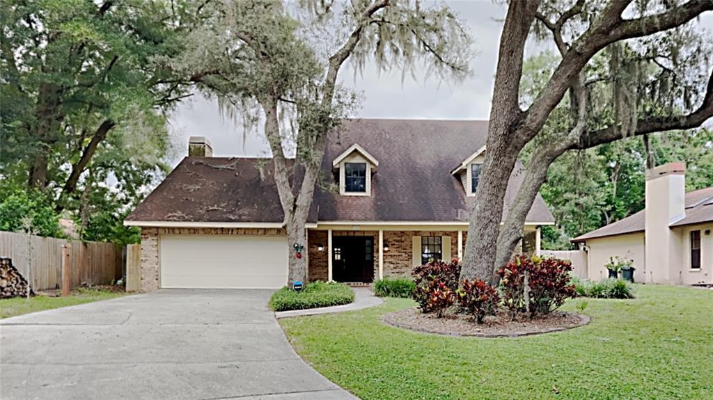 11317 Linbanks Place, Temple Terrace, FL 33617