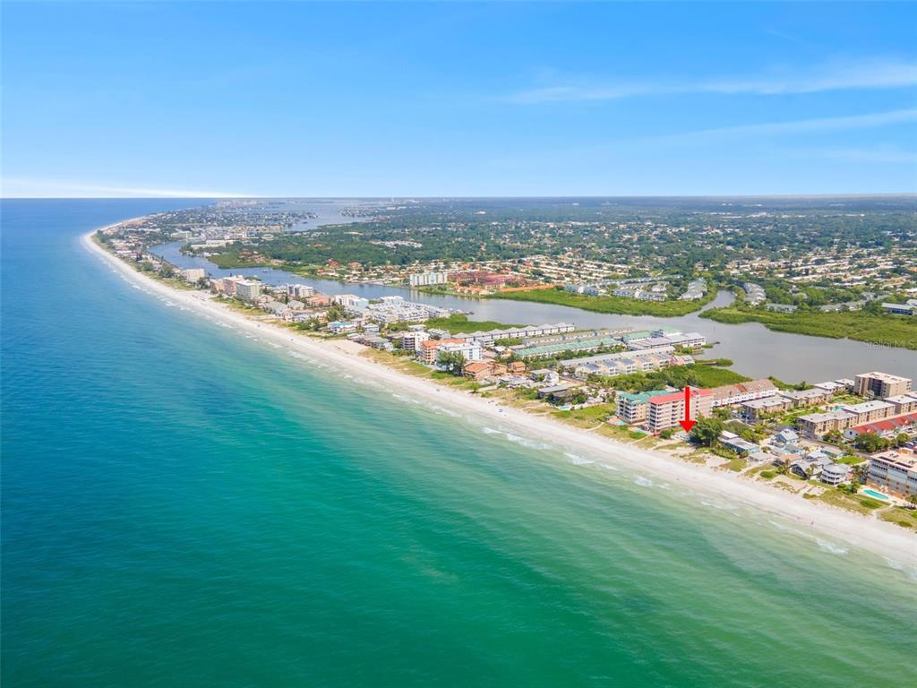 19728 Gulf Boulevard A, Indian Shores, FL 33785