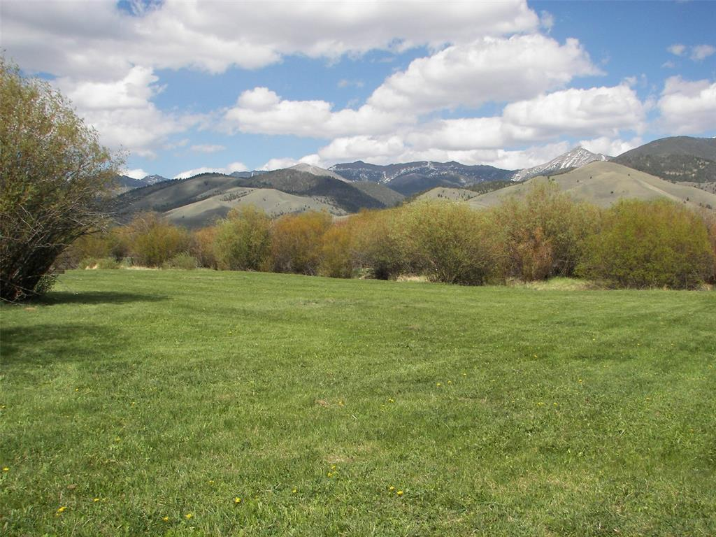 Lot 1 Pioneer Meadows Subdivision