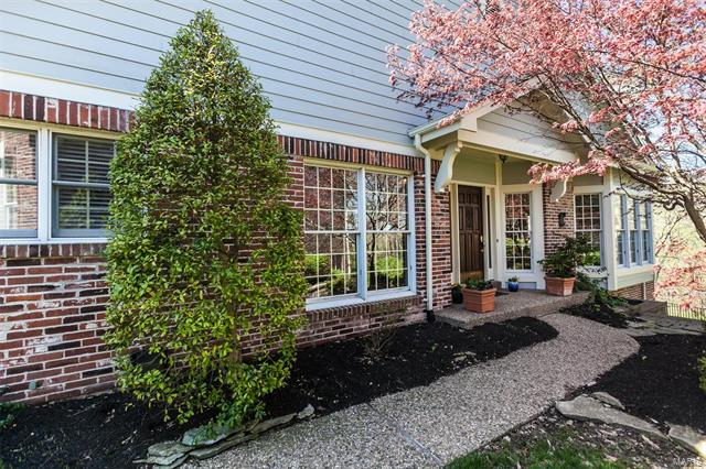 14196 Woods Mill Cove Drive, Chesterfield, MO 63017