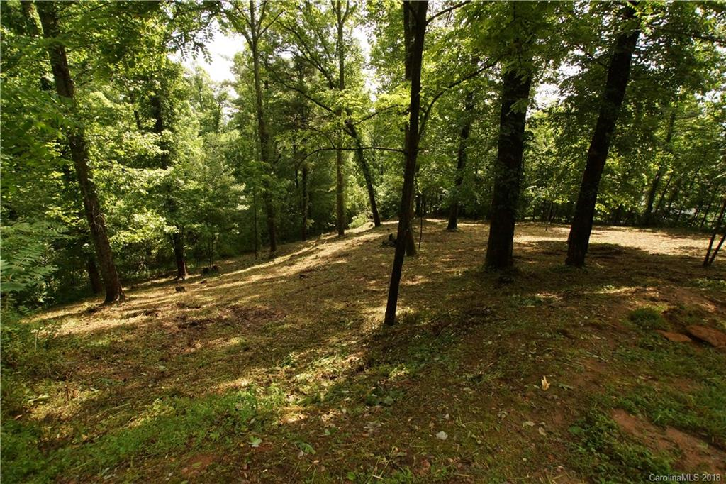 Over an acre gently sloping lot in a well established neighborhood with trees, views, and amenities. Just under brushed!!!! Bring your own builder or purchase a land/home package. Gently sloping lot close to amenities with privacy is hard to find.