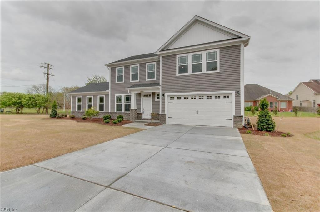 3809 Kyndles Way, Virginia Beach, VA 23456