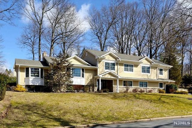 18 Sylvia Court, Woodcliff Lake, NJ 07677