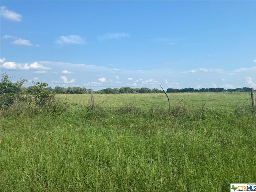 Beautiful 22 acres ready for you to bring your house plans! Well & septic on property, electricity is the next pasture. Bring all of your cows, horses or any 4H project with lots of room for growth. Acreage has improved grass, a running creek with a-lot of beautiful oak trees. Road frontage all along frontside of property located in the school district of Sweet home. Call today to set up a private showing!
