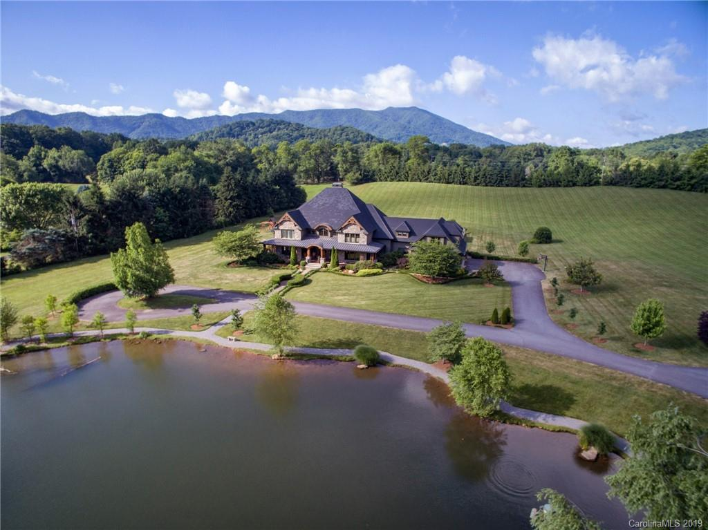 51 Plott Valley Road, Waynesville, NC 28786