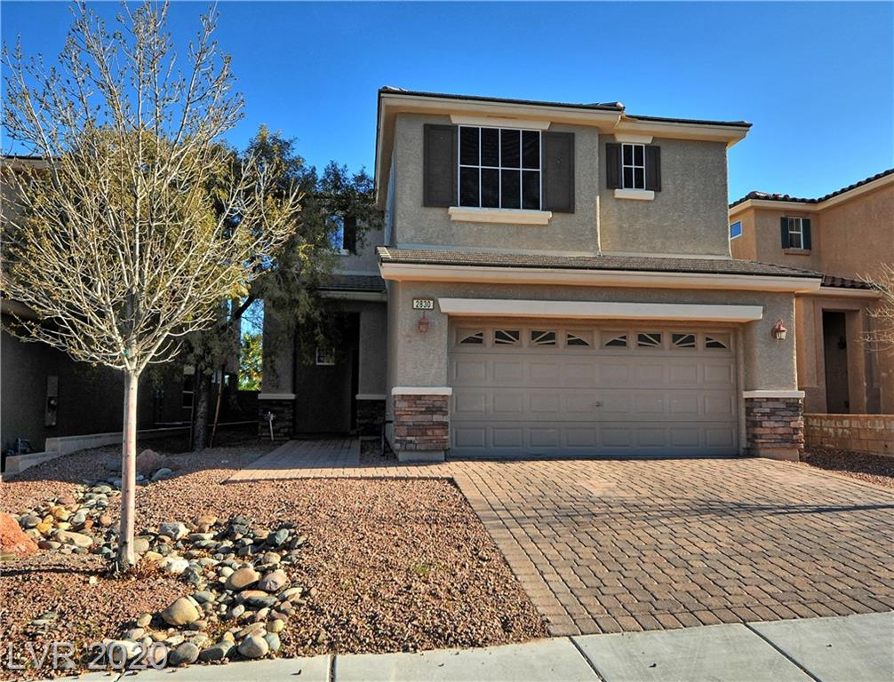 Beautiful home in  Anthem Highlands formal living and dining rms fam rm 2 way fireplace between fam/living Island in kitchen, granite and upgraded cabinets, large master suite  2 walk-in closets good Large bedrooms hall bath w/double sinks upstairs laundry full length back patio.