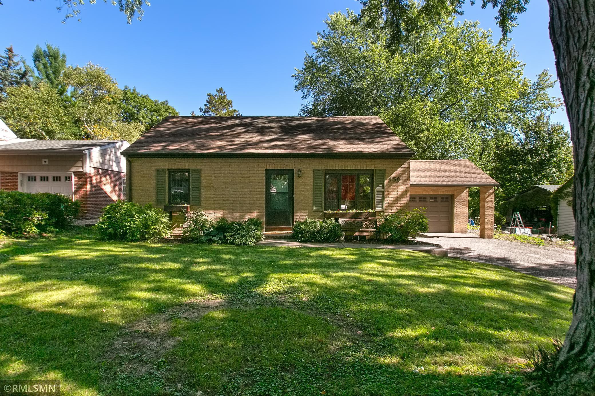 156 Lakeview Avenue, Long Lake, MN 55356