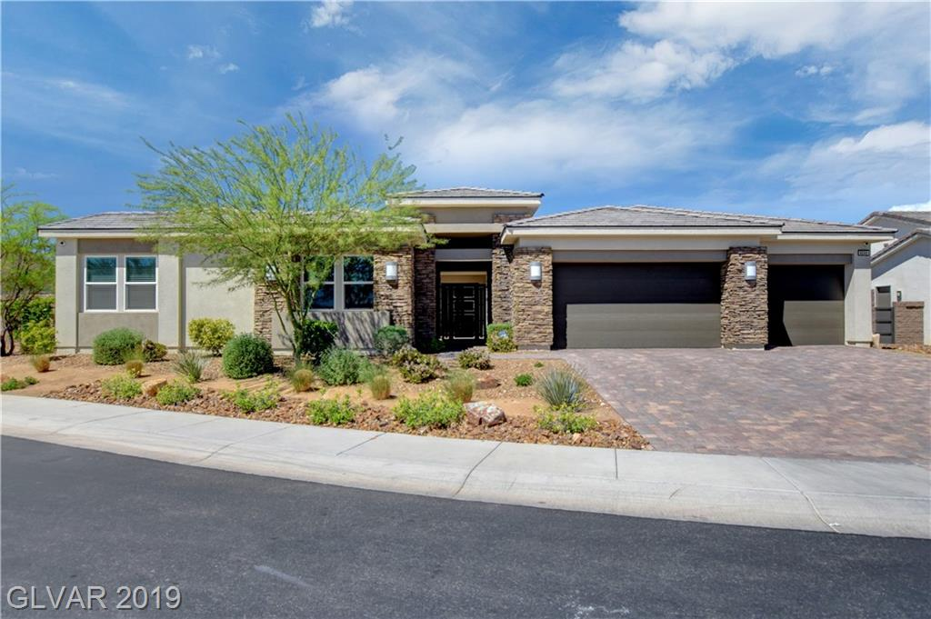 8249 SWEETWATER CREEK Way, Las Vegas, NV 89113