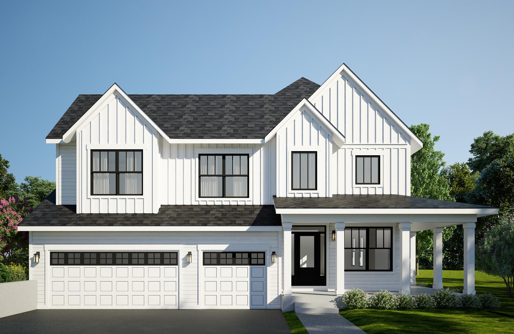 1180 Caryn Terrace, Northbrook, IL 60062