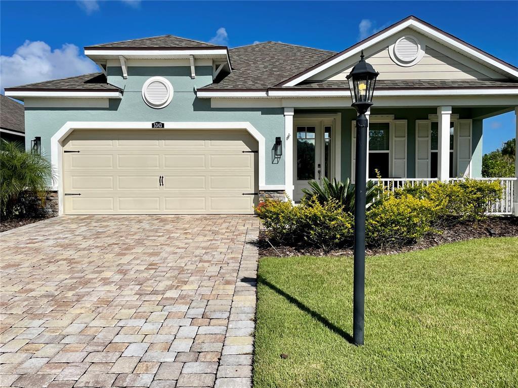 5343 Bentgrass Way, Bradenton, FL 34211