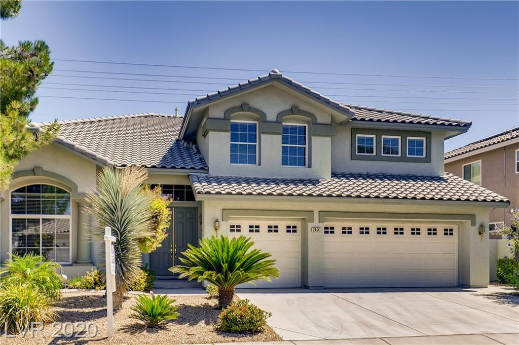 2431 Tour Edition, Henderson, NV 89074