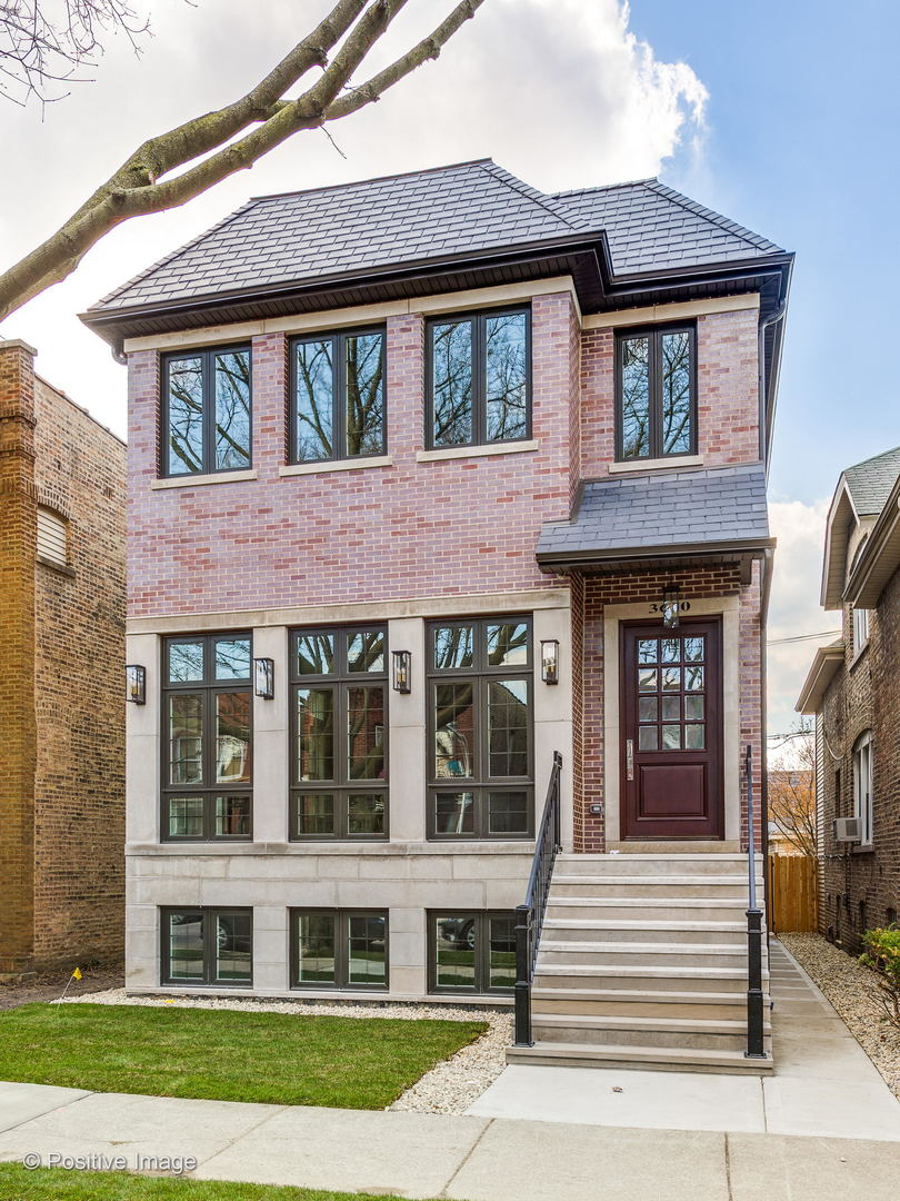 3726 N Bell Avenue, Chicago, IL 60618