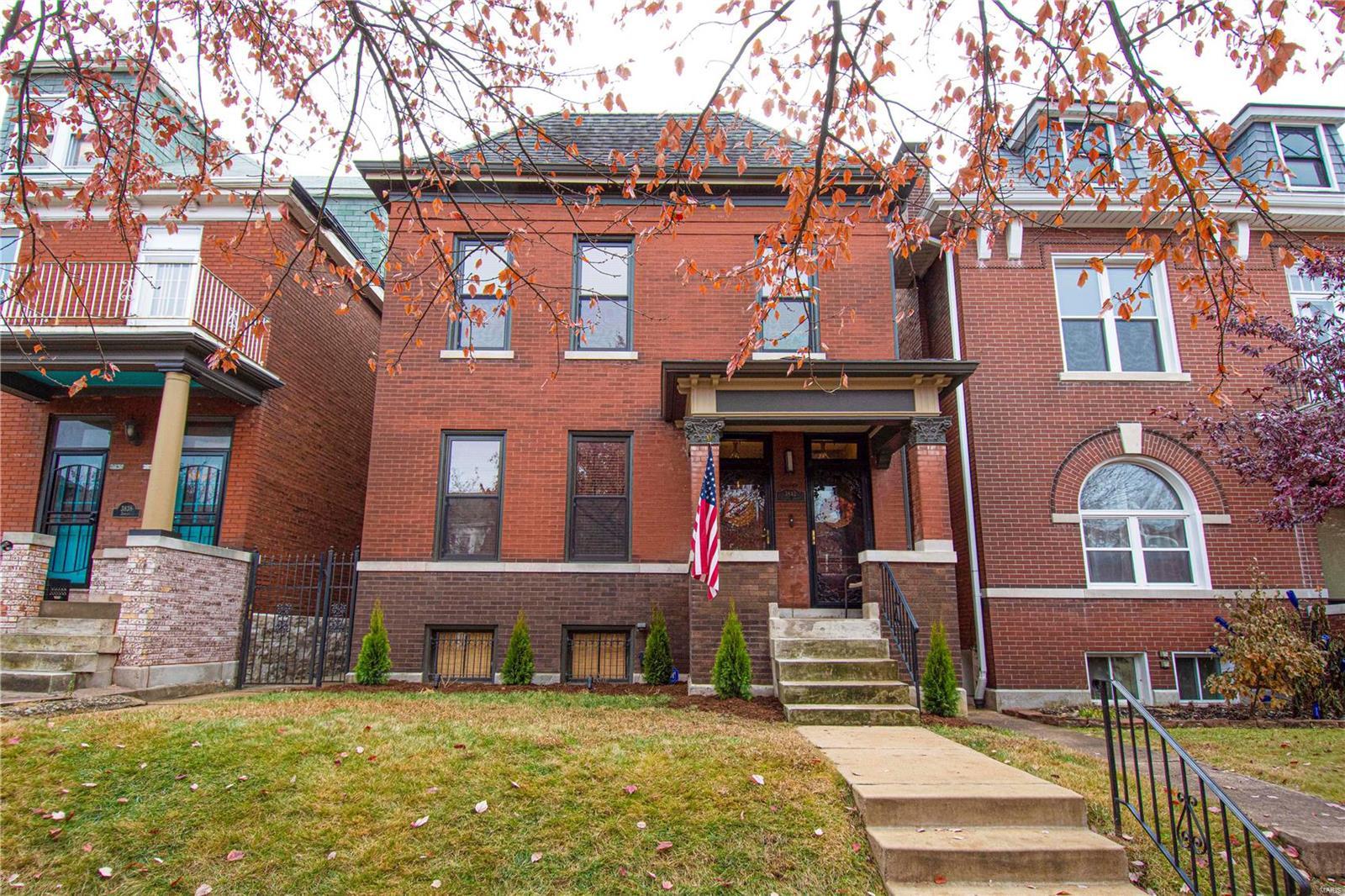 3842 Juniata Street, St Louis, MO 63116