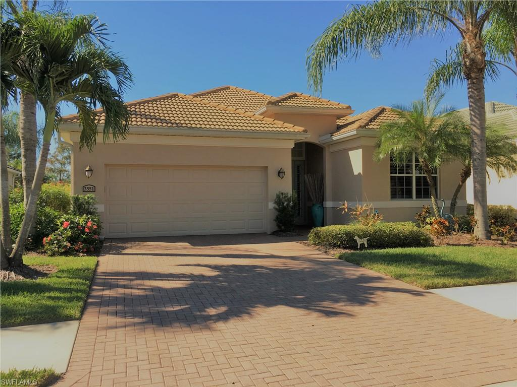 3551 Grand Cypress DR, NAPLES, FL 34119