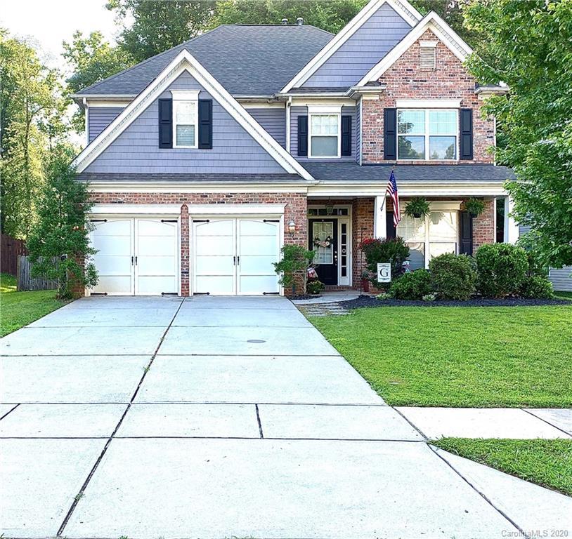 9925 Seven Oaks Drive, Charlotte, NC 28215