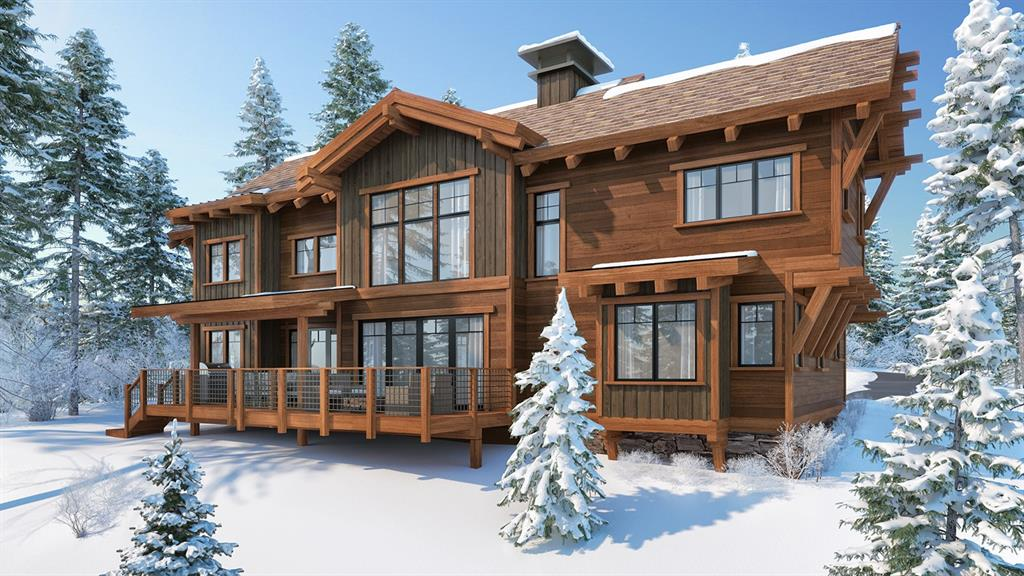 The Highlands is a new Southern facing neighborhood surrounded by old-growth pines and set atop a ridge overlooking the Clubhouse. A new neighborhood ski trail and future Flatiron Lift make skiing fun and convenient. Homes in The Highlands are classic alpine design re-imagined with clean, modern lines and open interior spaces. Walking distance to skiing, golf, hiking, mountain biking, snow shoeing, cross country skiing, alpine downhill skiing and the Clubhouse (dining, bar, pool, hot tubs, health club).