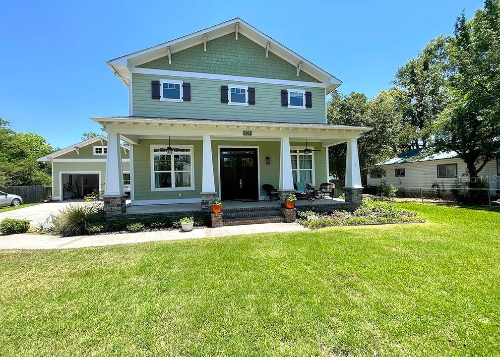 504 Dewey Avenue, Ocean Springs, MS 39564