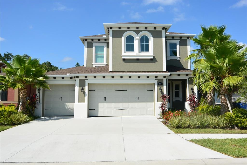 3510 Wicket Field Road, Lutz, FL 33548