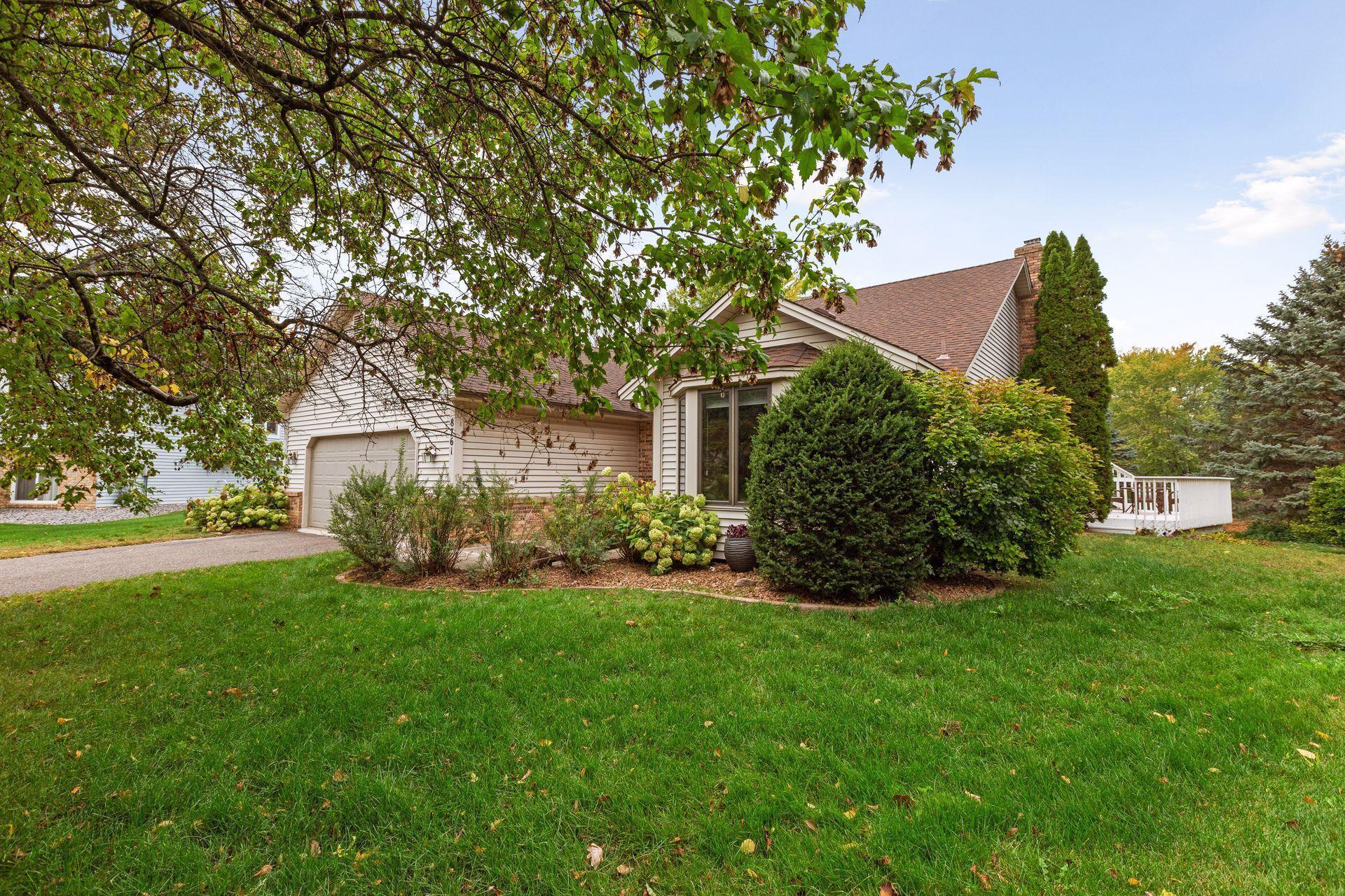 8761 Montegue Terrace, Brooklyn Park, MN 55443