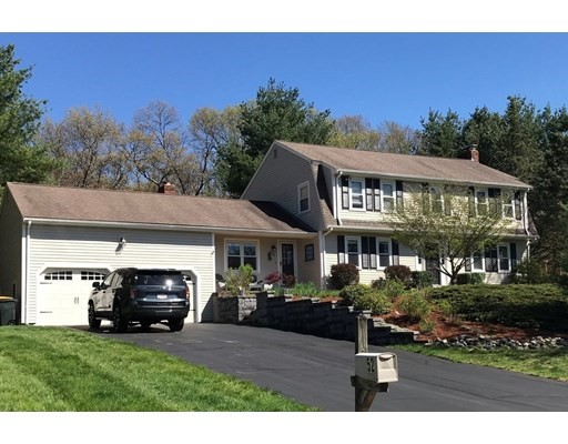 52 Germaine Drive, North Attleboro, MA 02760