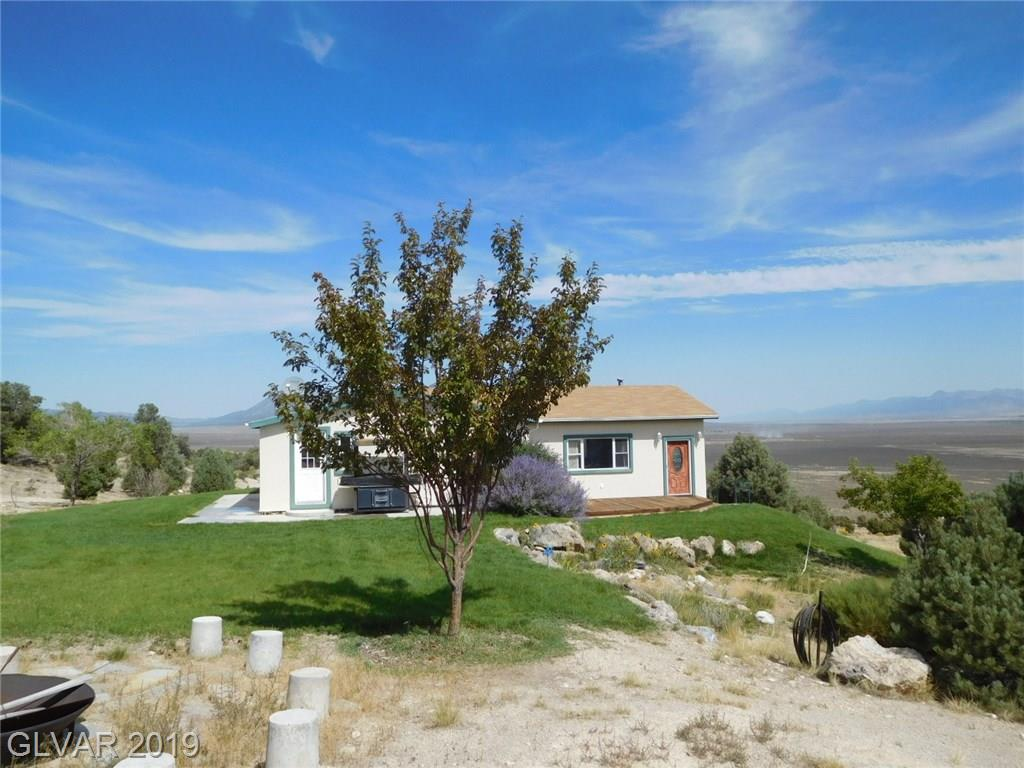 335 West 109th North Street, Ely, NV 89301